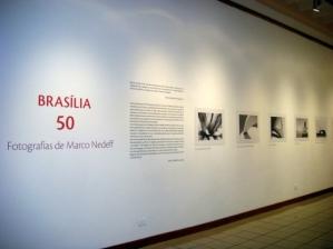 Exposição Brasíia, na Costa Rica