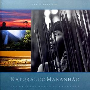 Livro Natural do Maranhão