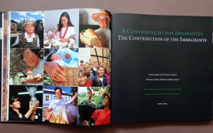 Livro SEBRAE Artesanato no Brasil